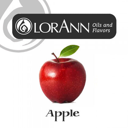 LoRann Apple