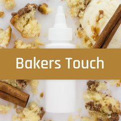 Bakers Touch flavor by Liquid Barn