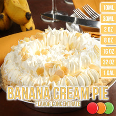 Banana Cream Pie - One on One