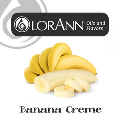 Banana Cream LorAnn