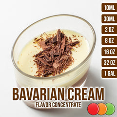 Bavarian Cream - One On One