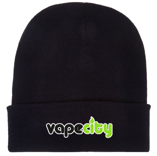 VapeCity Roll-Up Beanie