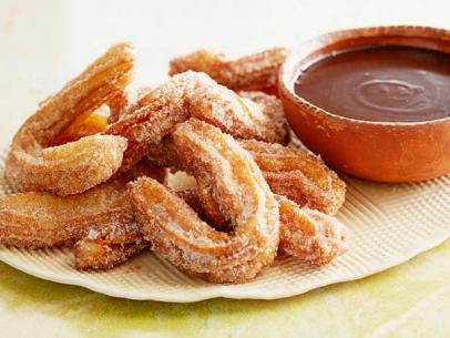 Cinnamon Churro Flavoring By Flavor West