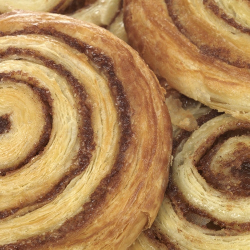 Cinnamon Danish by TFA