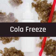 Cola Freeze flavor by Liquid Barn
