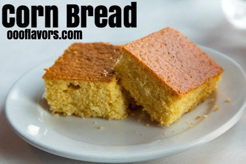 Corn Bread Flavor Concentrate