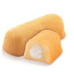 Creamy Sponge Cake Twinkies by Flavor West