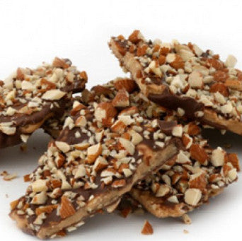 English Toffee flavoring by Flavor West