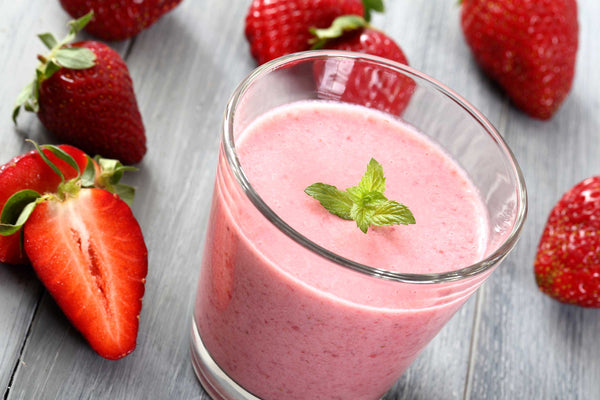 Fruit Smoothie by TFA/TPA