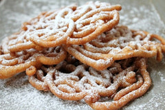Funnel Cake Flavor by Capella