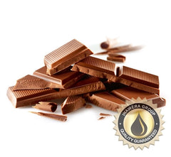 Milk Chocolate flavoring by Inawera