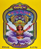 Open Sesame by FoxFarm