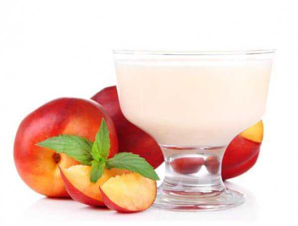 Peaches and Cream Flavor Drops by Capella
