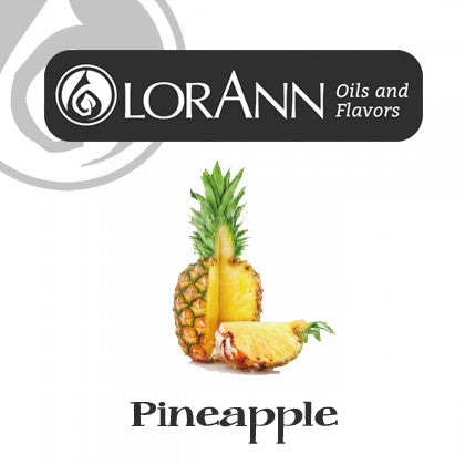 Lorann Pineapple