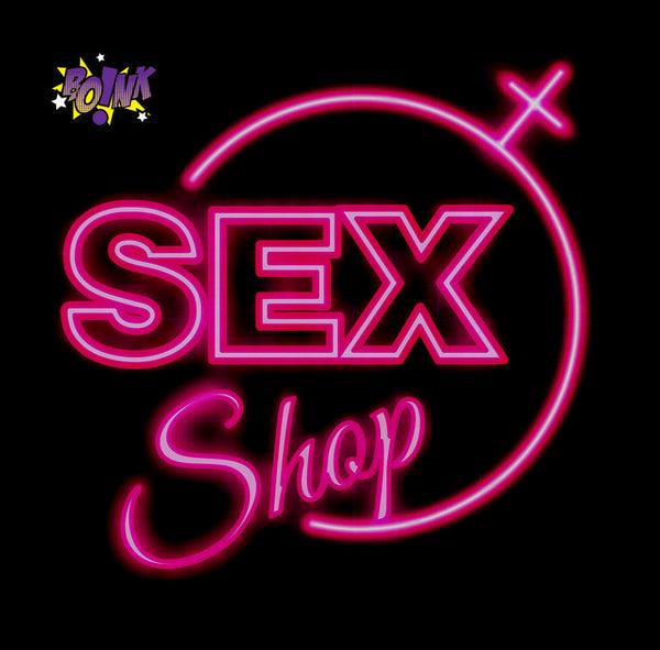 Sex Shop - Bo!nk eJuice 60ml