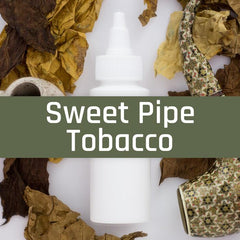 Sweet Pipe Tobacco by Liquid Barn