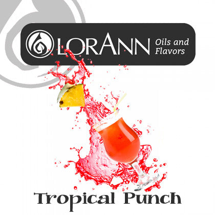 Lorann Tropical Punch