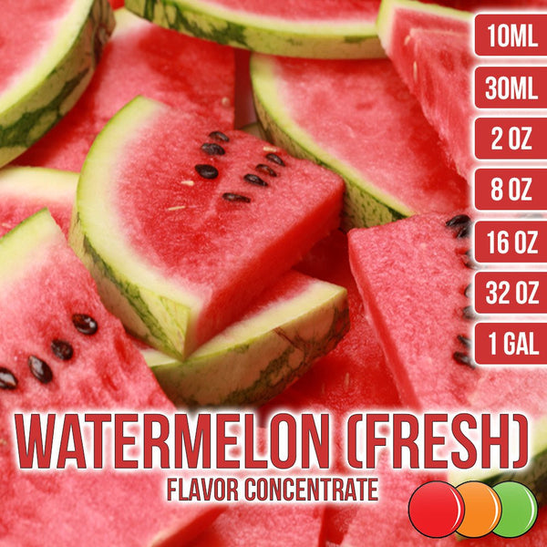 Watermelon Fresh Flavor