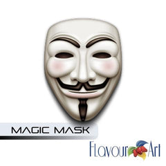 AAA Magic Mask by Flavour Art