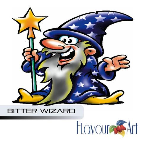 Bitter Wizard by Flavour Art