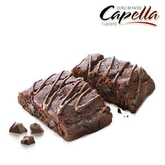 Chocolate fudge brownie V2 by Capella