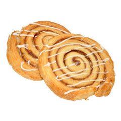 Cinnamon Danish Swirl - Capella