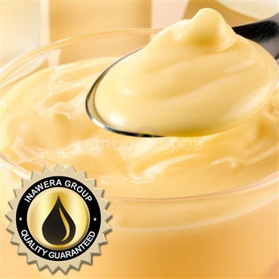 Custard Flavoring by Inawera