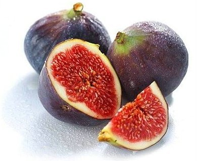 Fig Fresh by Flavour Art
