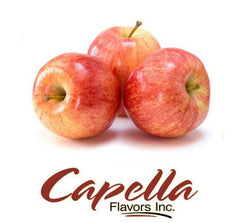 Fuji Apple by Capella