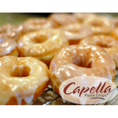 Glazed Donut by Capella