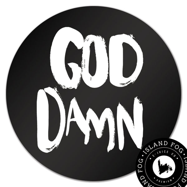 God damn Twinkies by Island Fog eJuice