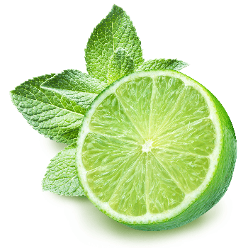 Lime Tahiti Distilled by Flavour Art