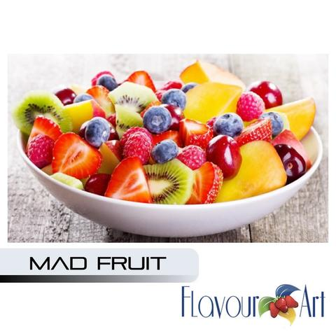 Mad Fruit by Flavour Art