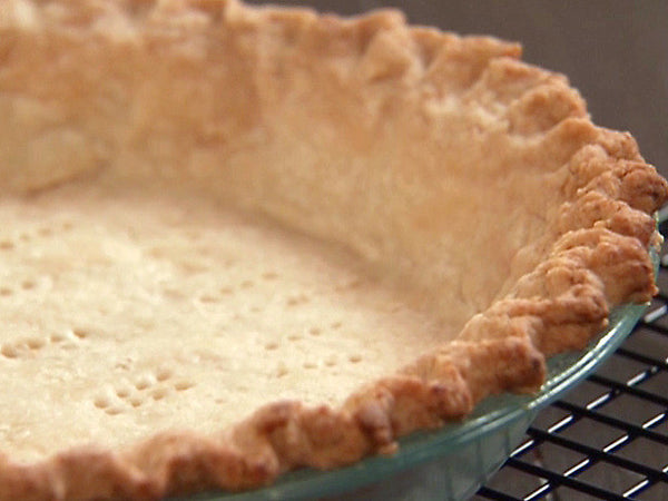 Flavor West Pie Crust