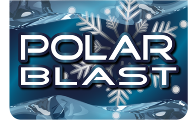 Polar Blast by Flavour Art