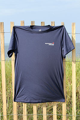 Nantucket Airlines Tee - Men's