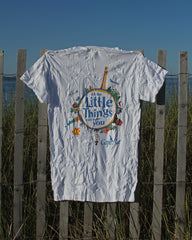Cape Air's Little Things Tee