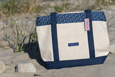 Vineyard Vines Tote - Small
