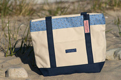 Vineyard Vines Tote- Large