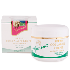 Merino Collagen Creme