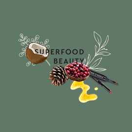 Superfood Beauty