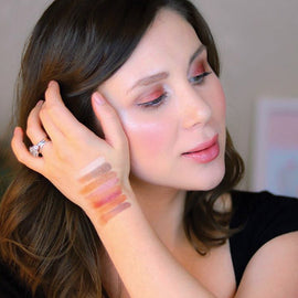 GET THE LOOK: Day To Night Makeup by Conscious Bee