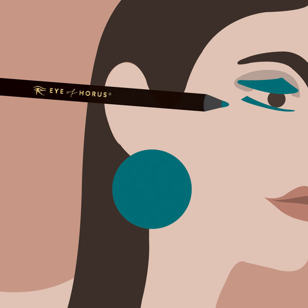 The best eyeliner colours for your eyes