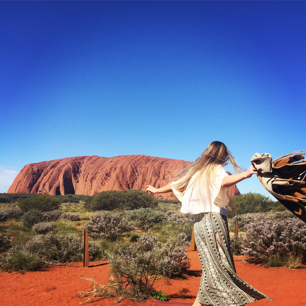 EOH VISITS ANCIENT ULURU