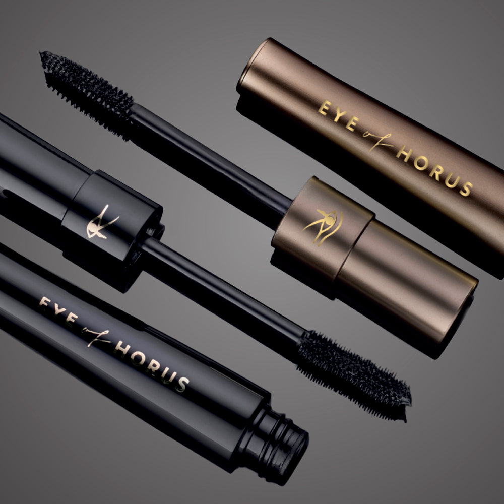 The Science Behind Our Mascaras