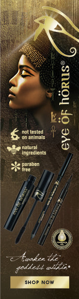 Eye Of Horus Cosmetics