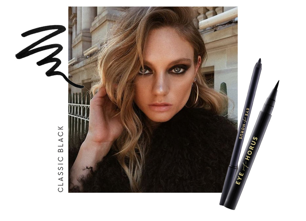 The Best Eyeliner Colours For Your Eyes Eye Of Horus Au