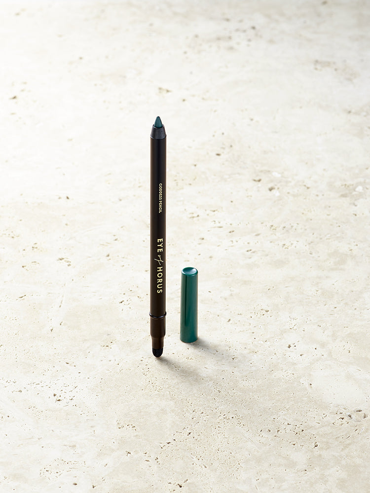 bbGoddess Pencil Emerald Tabula