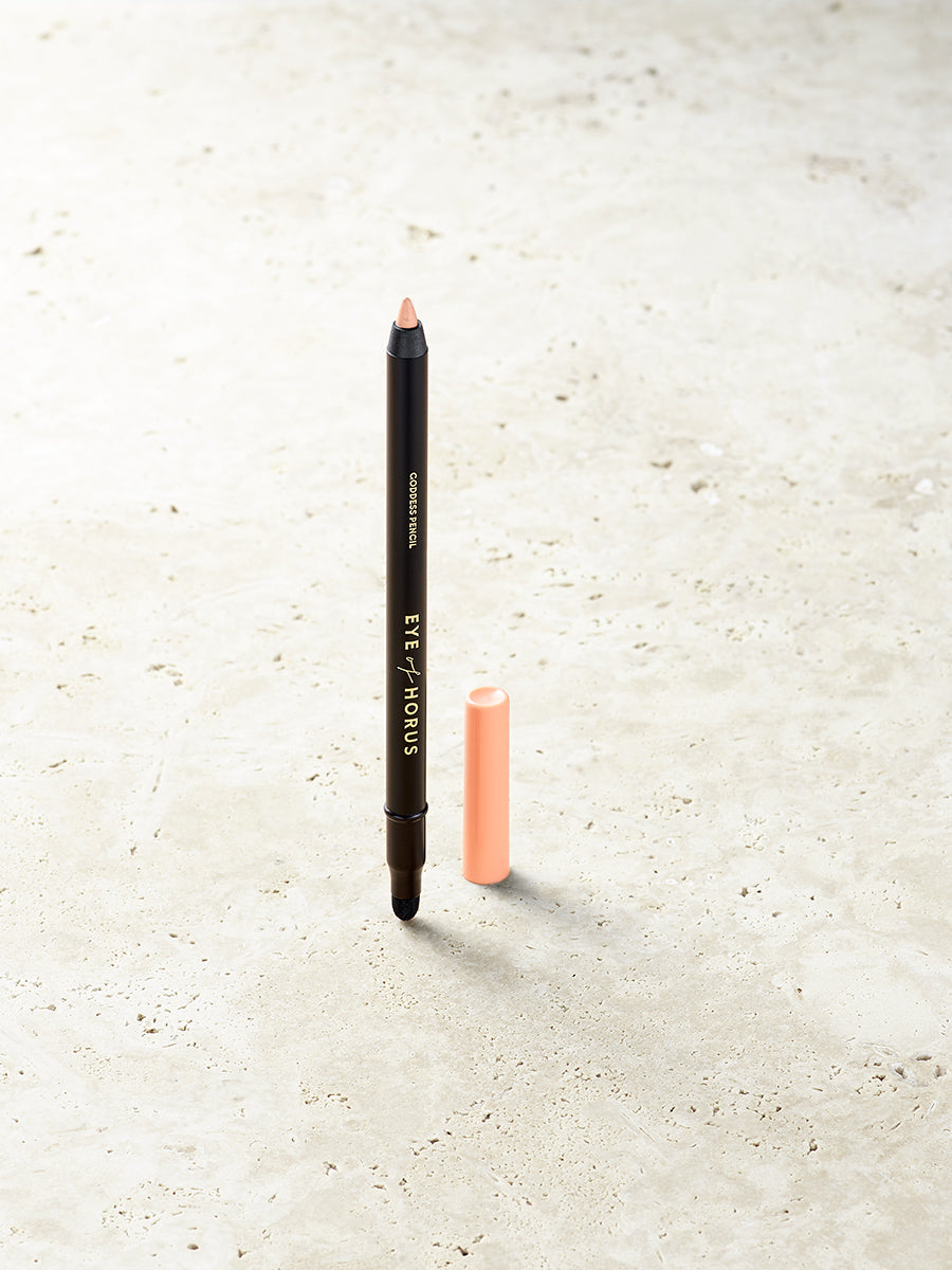 Sahara Nude Goddess Pencil - Eye Of Horus AU