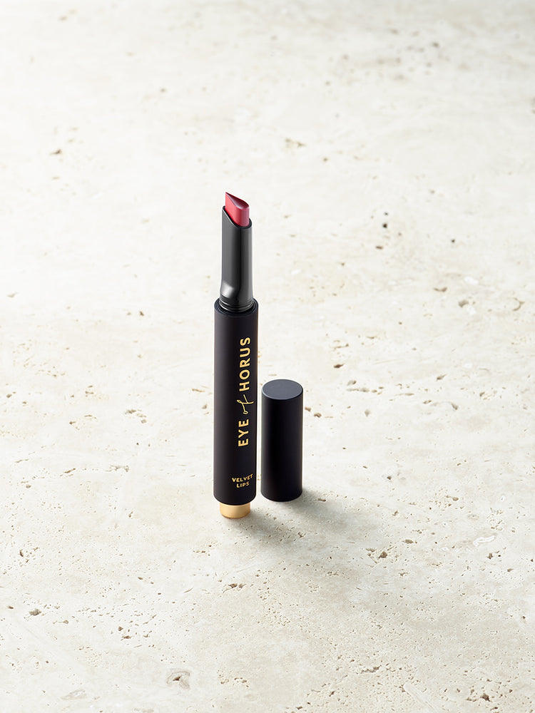 bbVelvet Lips Bewitched Mulberry